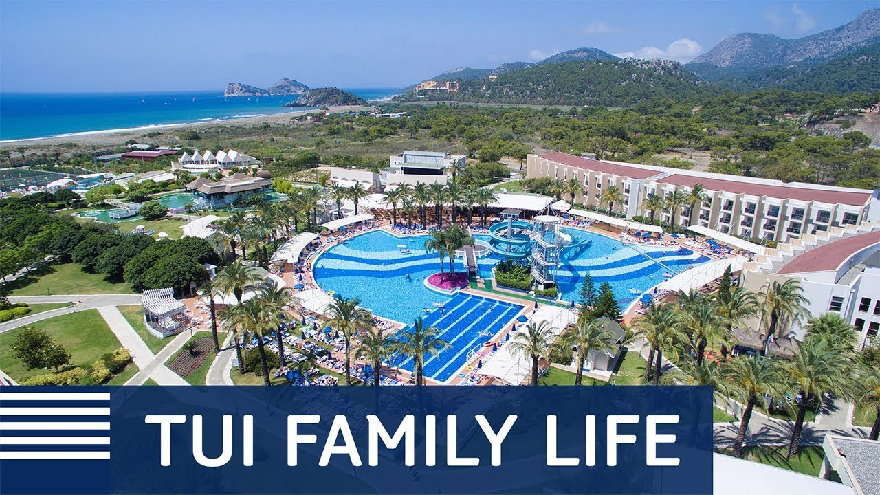 TUI FAMILY LIFE Ephesus
