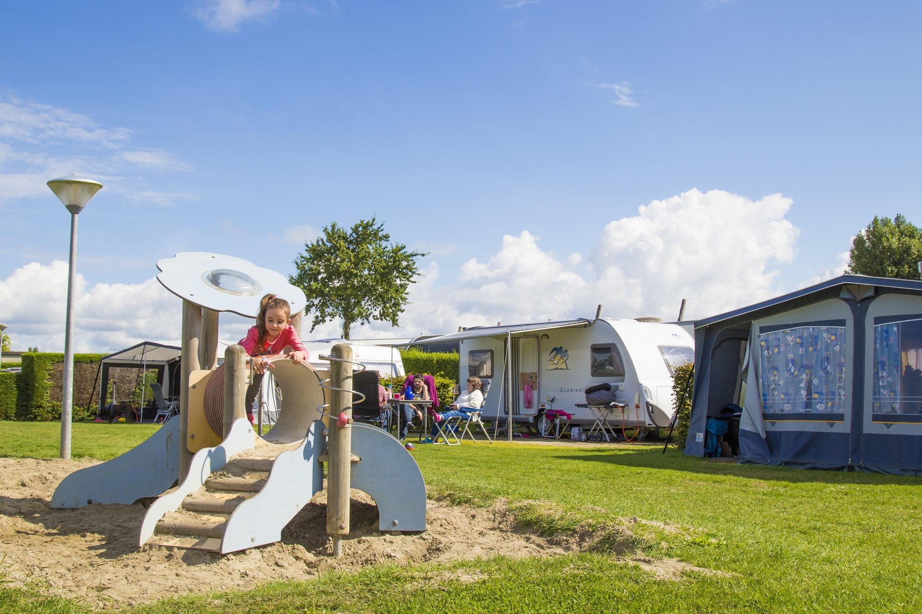 Ardoer Camping Zonneweelde