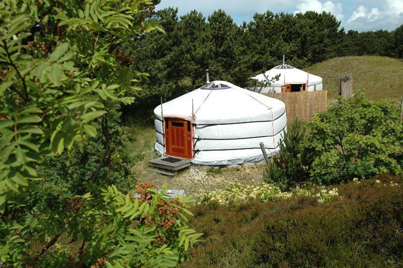 Camping Loodsmansduin