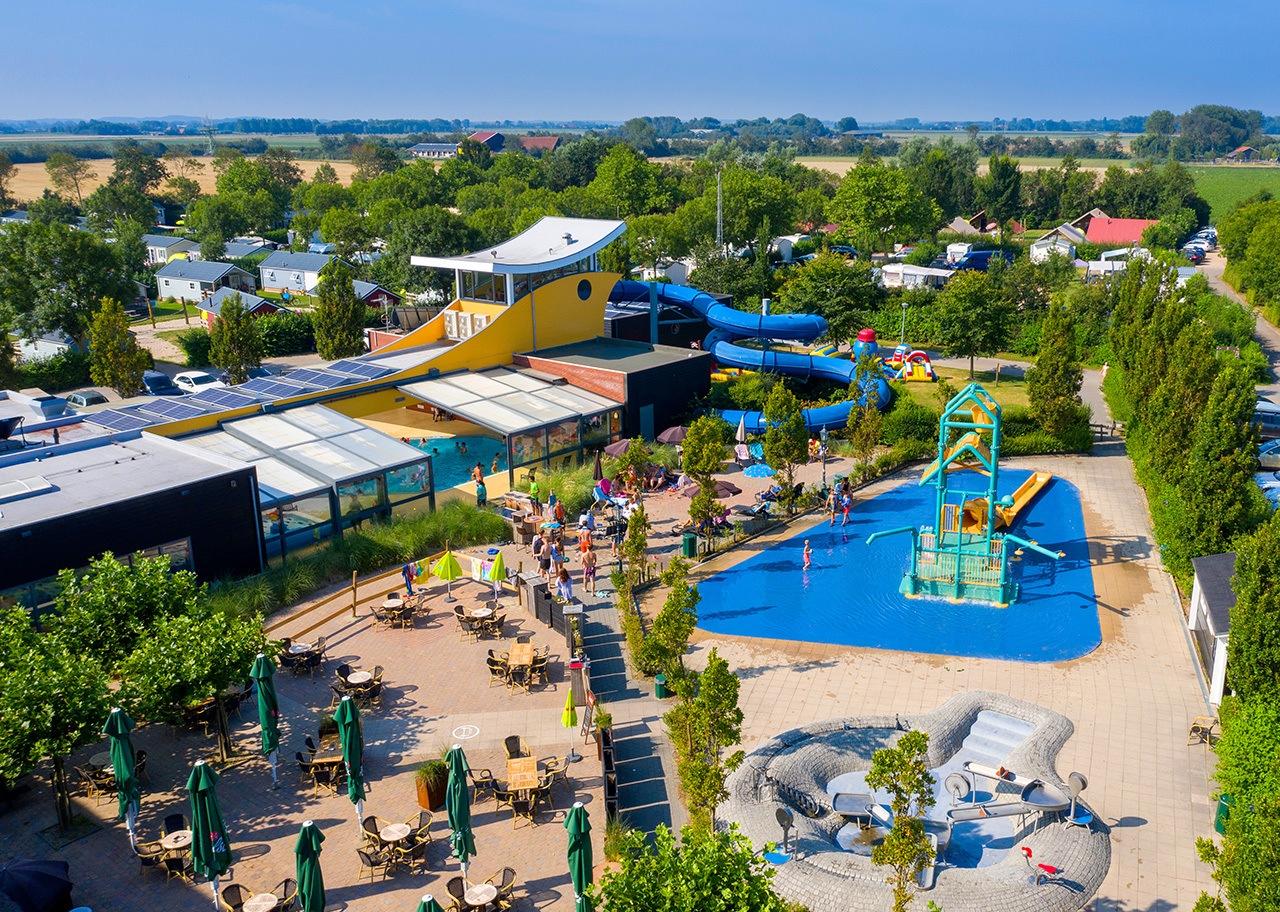 Vakantiepark Capfun De Pekelinge