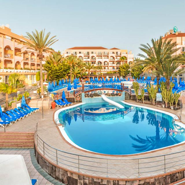 Hotel Mirador Maspalomas by Dunas